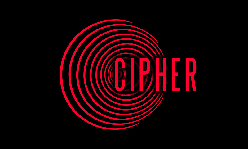 Cipher: The launch Party in Bristol 2019