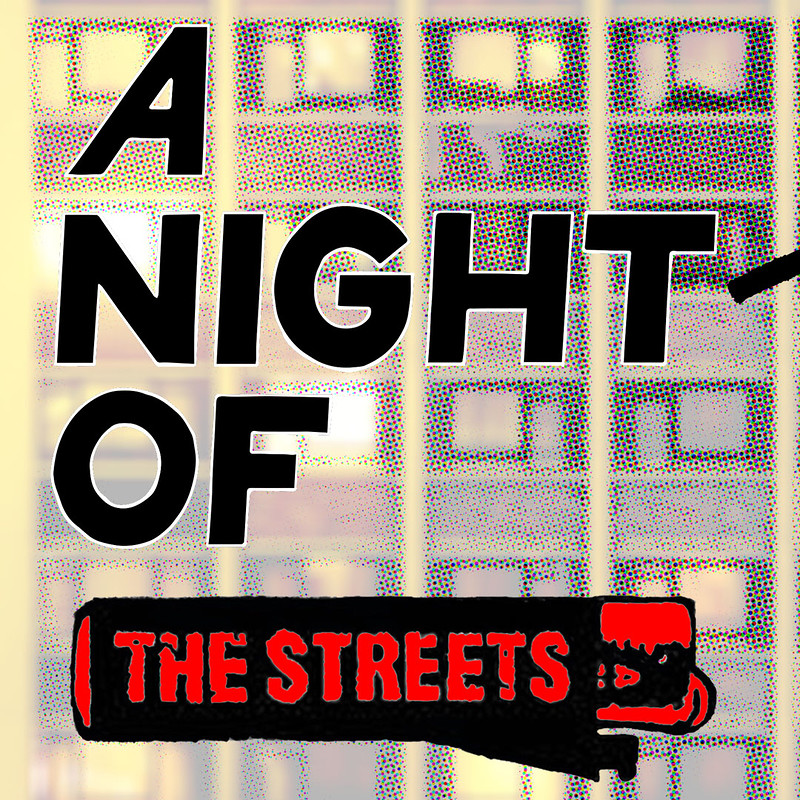 A Night Of: The Streets in Bristol 2019