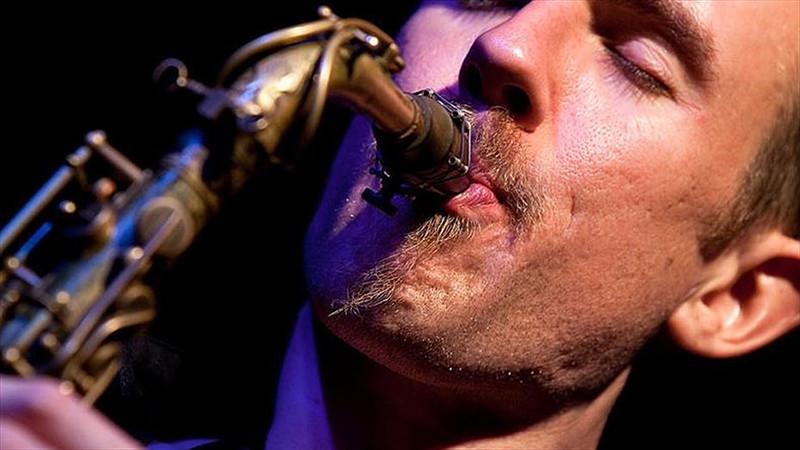 PAUL DUNMALL QUINTET at Fringe Jazz