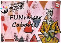 PWB Funraiser Cabaret in Bristol