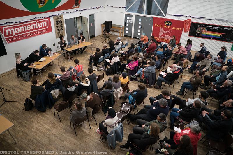 Bristol Transformed Festival 2020 in Bristol 2020