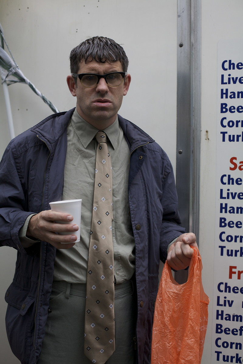 Angelos Epithemiou in Bristol 2019