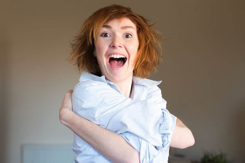 Elf Lyons: Love Songs to Guinea Pigs at The Tobacco Factory
