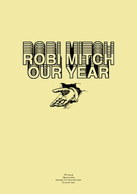Robi Mitch - Our Year EP Launch in Bristol