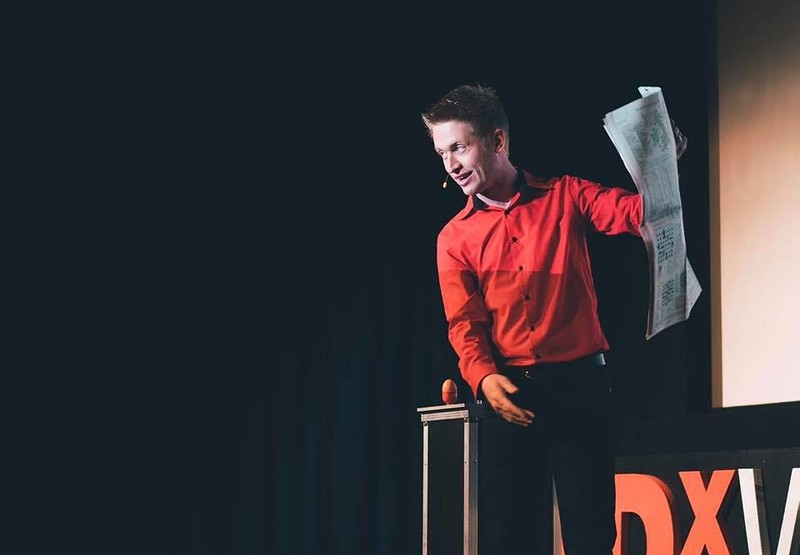Stand-up Comedy Night in Bristol 2019