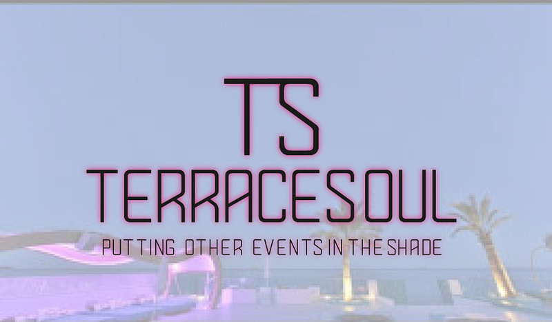 TERRACE SOUL ALL DAYER  at The Radnor Rooms