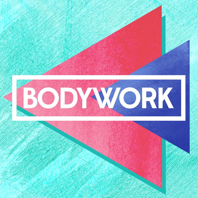 Bodywork: Justin Robertson  in Bristol 2019