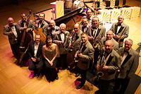 Goodmania '40 - Celebrating Benny Goodman in Bristol