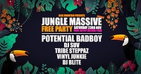 Jungle Massive Free Party: Bristol in Bristol