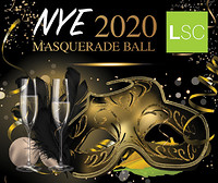 NYE 2020 Masquerade Ball & Fireworks Display!    in Bristol