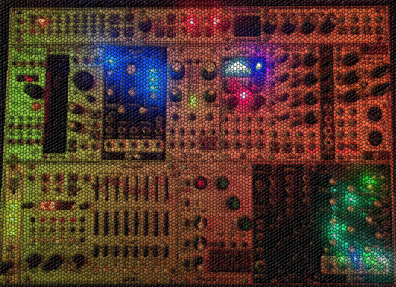 Polaris Modular in Bristol 2019