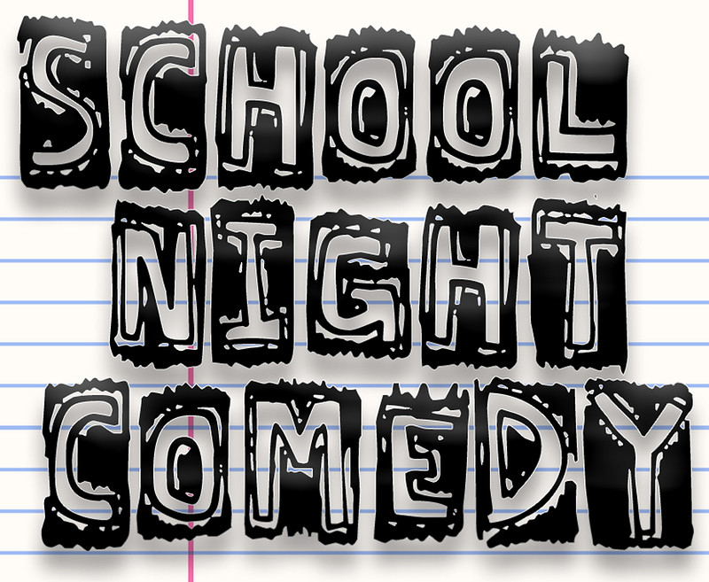 School Night Comedy: Music at SouthBank