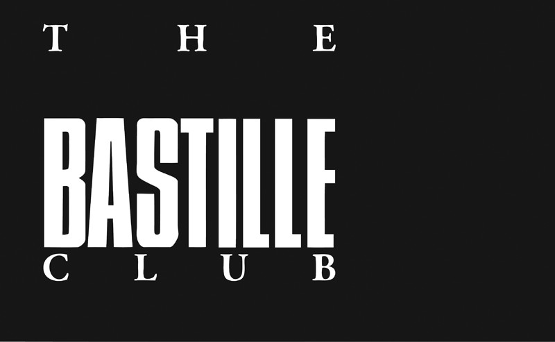 Electric Barbarella Club Night Bastille Reunion in Bristol 2019