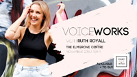 Voiceworks with Ruth Royall in Bristol