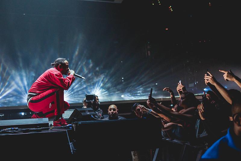 DAMN | A Night of Kendrick Lamar in Bristol 2019
