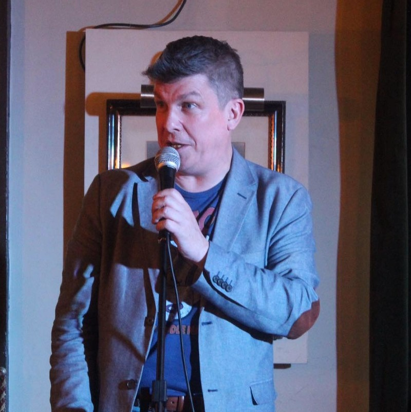 Stand-up Comedy Night in Bristol 2020