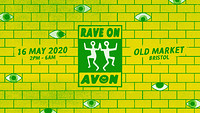 RAVE ON AVON 2021 in Bristol