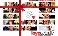 Love Actually Film Screening in Bristol