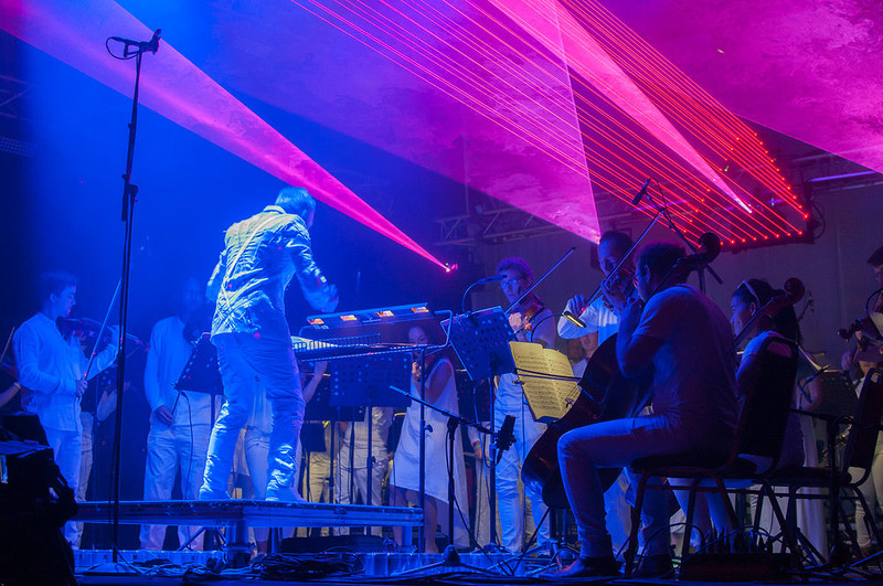 James Bond - In Concert! in Bristol 2020