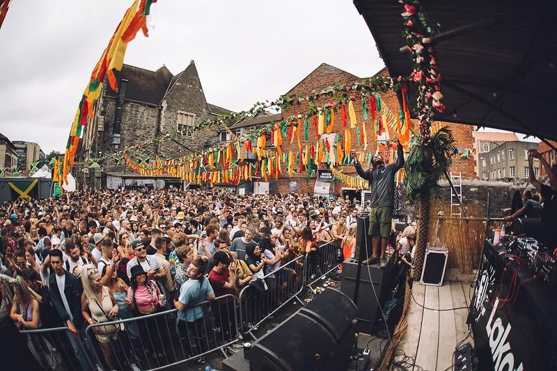 Stokes Croft Block Party: One Ticket, 13 Venues! in Bristol 2020