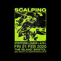SCALPING in Bristol