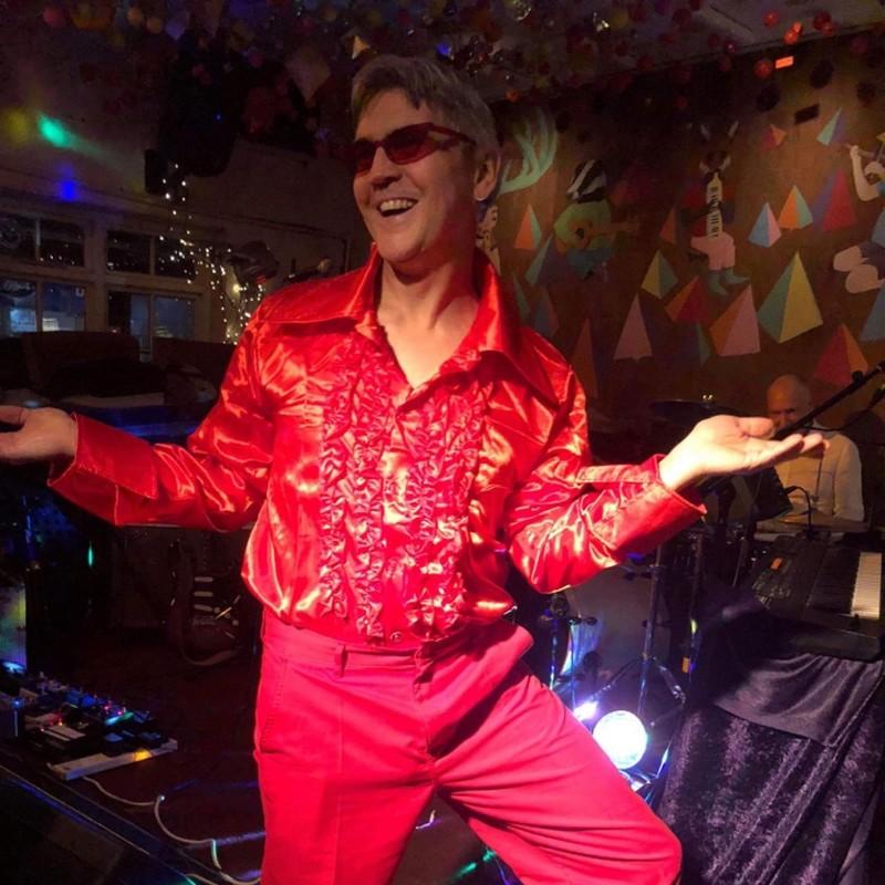 NeWave Cabaret at LEFTBANK