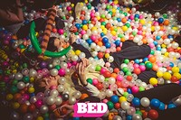 BED Mondays: END OF EXAMS PARTY in Bristol