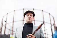 LowKey: Adrian Cox - Now Is Spring (album tour) in Bristol