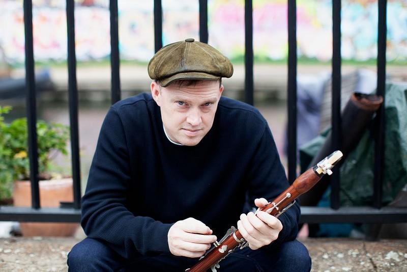 LowKey: Adrian Cox - Now Is Spring (album tour) in Bristol 2020