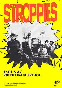 The Stroppies in Bristol