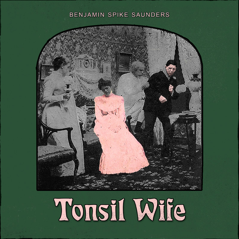 Benjamin Spike Saunders presents: A Tonsil Wedding at Bristol Improv Theatre