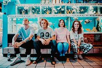 Klyphex Presents: Self Help W/ Swanmeat + SHLUG in Bristol