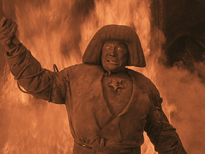 FILM | SOUTH WEST SILENTS PRESENTS: DER GOLEM tickets