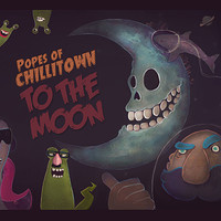 Popes of Chillitown & Forest of Fools in Bristol