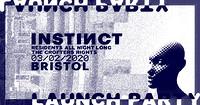 Instinct//001 in Bristol
