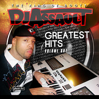 THAT THING with DJ ASSAULT  in Bristol