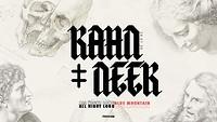 Psyched: Kahn + Neek (All Night Long) in Bristol