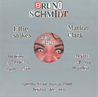 Albeit Records ± Night Series w/ Bruno Schmidt in Bristol