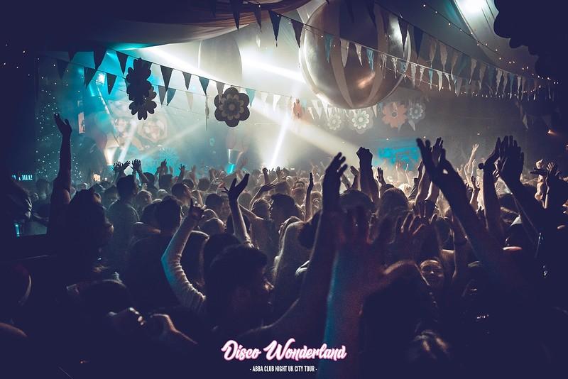 ABBA Disco Wonderland: Bristol  at SWX