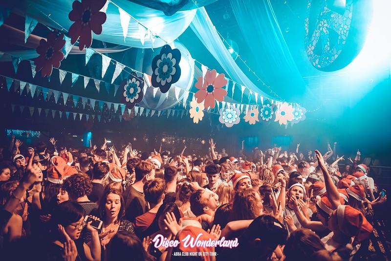 ABBA Disco Wonderland: Bristol  in Bristol 2020