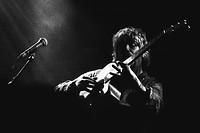 RMT Music • John Bramwell (I Am Kloot) • Residency in Bristol
