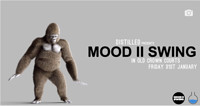 Distilled Presents: Mood II Swing in Bristol