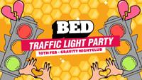 BED Mondays: Valentines Traffic Light Party!  in Bristol