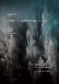 V-Stók Album Launch w/ Mytrip, Crosspolar, Suzuki in Bristol