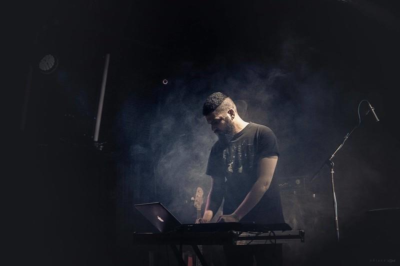V-Stók Album Launch w/ Mytrip, Crosspolar, Suzuki in Bristol 2020