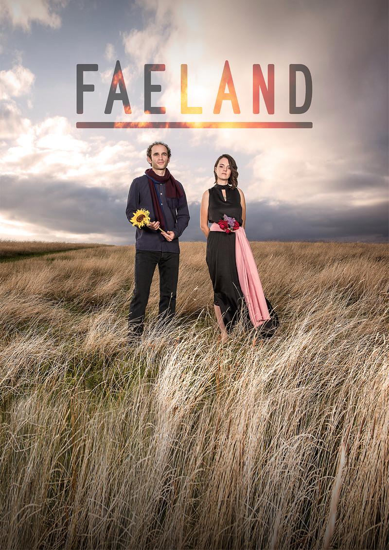 Faeland in Bristol 2020