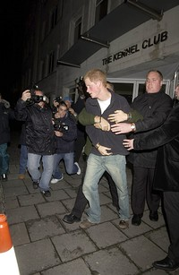 BED Mondays: Prince Harry's Leaving Drinks! in Bristol