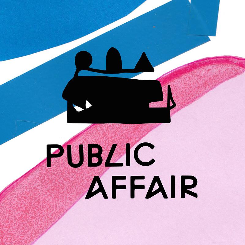 Public Affair #2: Roy Mills, Cando, Kmya in Bristol 2020