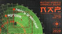 Rhythm Works x Uppercut: Agrippa & Henry Greenleaf in Bristol
