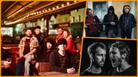 Worm Disco Club/JazzFest 'Worm Discs' Label Launch in Bristol